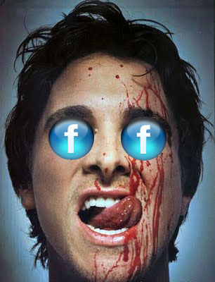 Facebook, according to Steve Cheney.