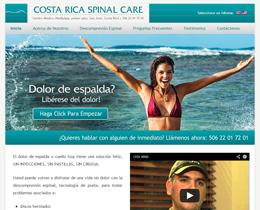 CostaRicaSpinalCare.com